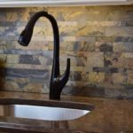 STACKING STONE TILE, AUTUMN RUSTIC
