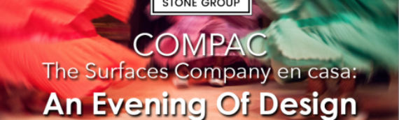 Nash Stone Group Presents: Compac The Surface Company En Casa